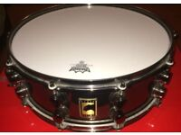 "Mapex 14"" x 5.5"" Black Panther Premium Snare"