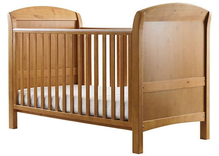 Cosatto Arlo 3-in-1 Cot Bed