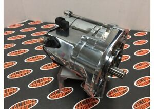 Start Motor for 1996 & Later Big Twin-Chrome Plated,