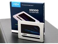 *Brand New* Crucial MX500 250GB SSD