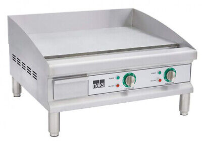 Naks 24 Ul Electric Countertop Griddle
