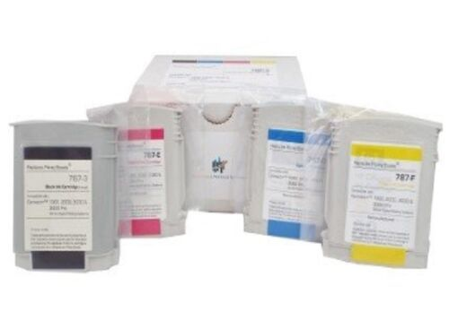 Ink Cartridge Bundle PB 78P-Z Color Graphics Connect Mailing Systems