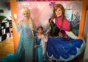 The most PERFECT Princess Party in London Ontario London Ontario image 10
