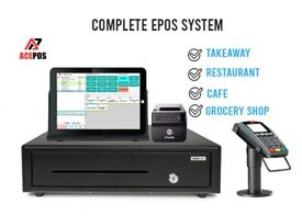 complete Point of Sale system