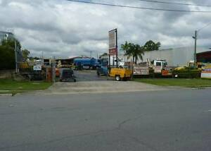 FOR LEASE - SALES YARD, OFFICE AND WORKSHOP Darra Brisbane South West Preview