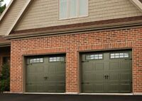 Comm./Residential Garage Repairs: Mobile Service 289-384-9960