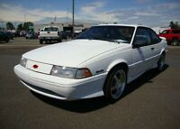 Cavalier Z24 Coupe - AMAZING CONDITION & LOW KM!! (4 NEW TIRES