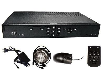 Digital Video Rekorder NEU H.264 Internetfähig + 3G surveillance videosystem NEU Digital Video Surveillance System