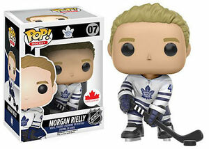 MORGAN RIELLY Funko Pop Exclusive at JJ Sports! Sarnia Sarnia Area image 1