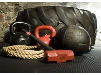 Circuit Training for just £3