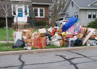 JUNK REMOVAL AT LOW COST 902-495-1356