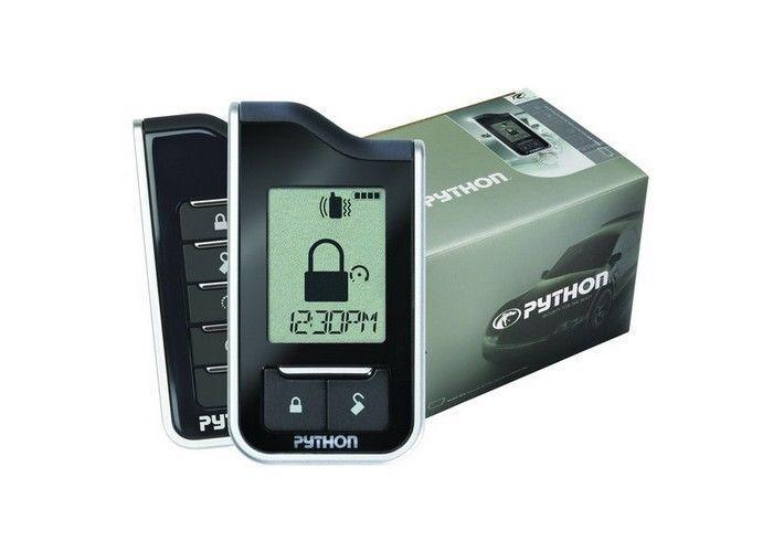 Python 991 Responder