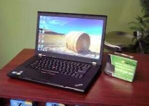 3rd Gen intel Core i3 Lenovo Slim L430 WiFi 4gb Ram 300gb Gaming Laptop $199