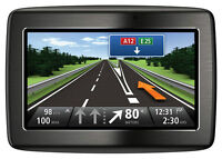 TOMTOM XL IQ ROUTES™ EDITION 2GB ,LIKE NEW,USCANMEXICO MAP