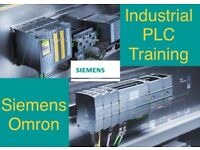 Affordable PLC training in Runcorn/Frodsham/Widnes - Siemens PLC - Omron PLC