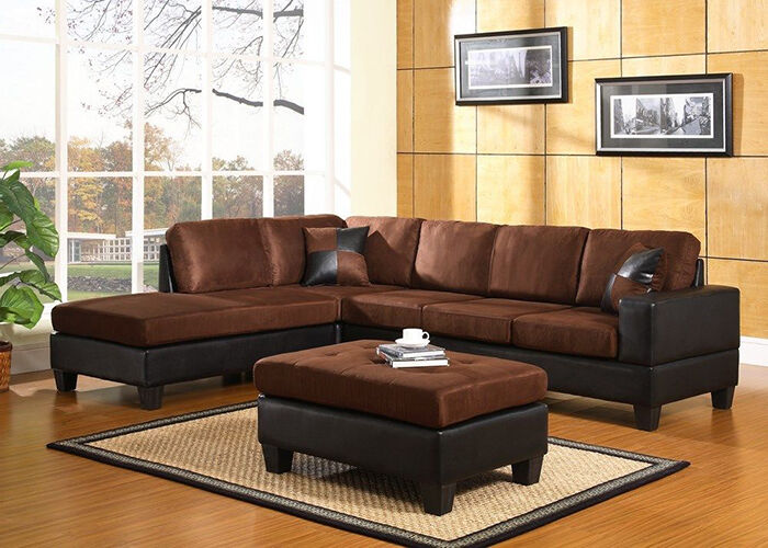 Top Sectional Sofa Styles