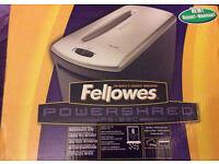 Shredder: Fellowes Power Shred NEW BARGAIN