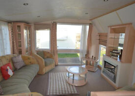 Eye Catching Caravan For Sale-Buy Now Pay Later-Southerness-Scotland-Near Ayr-Carlisle-Glasgow