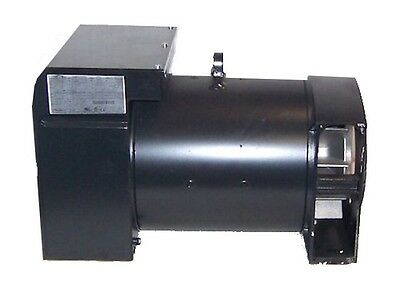 Tapered Cone MeccAlte 15,000 Watt Generator Head #193312