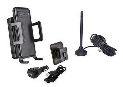 Wilson SB-V B6 HSPA cell phone signal booster for improve Ve