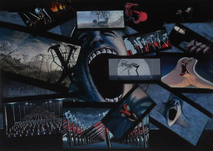 Your Guide to Pink Floyd Memorabilia