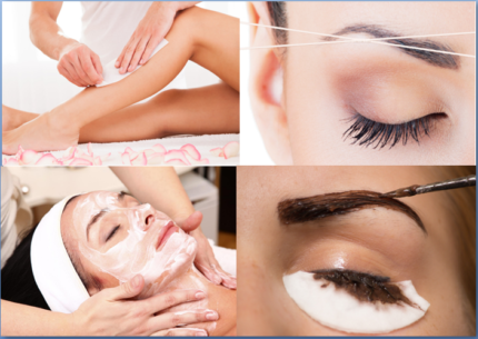 Threading , Waxing , Facials and Tinting in Hoppers Crossing