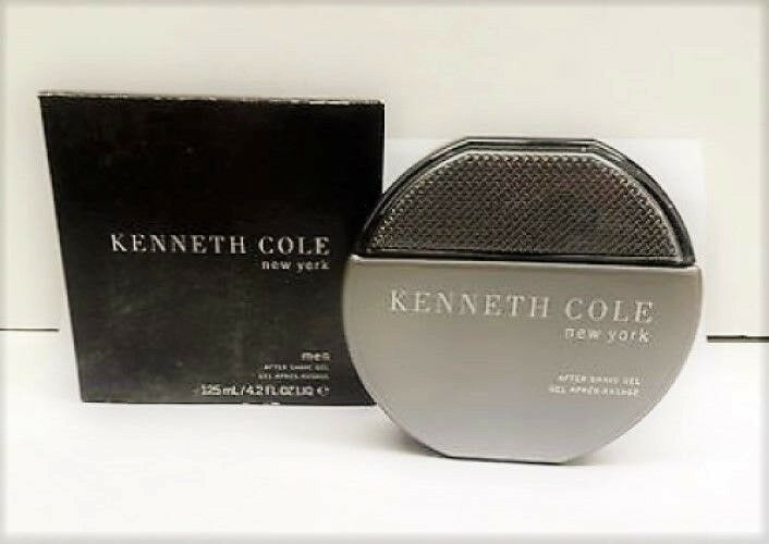 Kenneth Cole By Kenneth Cole For Men, Aftershave, Gel, 4.2-O