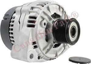 New BOSCH Alternator for JOHN DEERE 5080M,5080R,5090M,5090R,7130