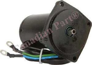New SUZUKI Tilt & Trim Motor for SUZUKI DF Series TRM0096