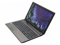 mint condition acer 5750z