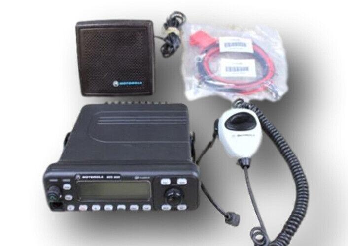 Motorola MCS2000 UHF Model II 450-520 Smartzone
