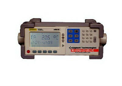 At4340 40 Channels Thermocouple Temperature Meter Tester With High Low Beep