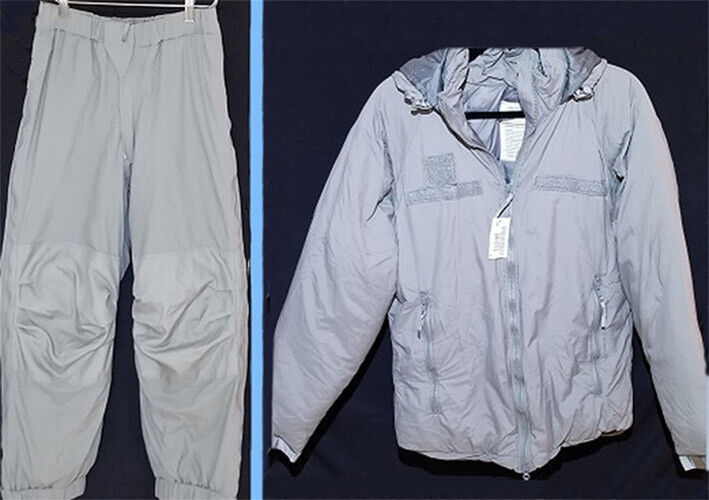 DEFECTIVE WAFFLE ECWS GEN 3 COLD WEATHER MID WEIGHT L2  SHIRT TOP ALL SIZES