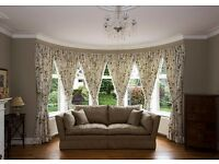 Soft Furnishing Courses - Curtains, Roman Blinds, Cushions and More