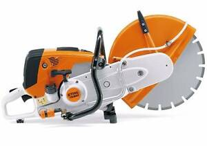 STIHL QUICK CUT TS420 - $100 PER DAY Stirling Stirling Area Preview
