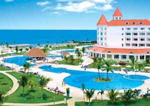 Grand Bahia principe privilege club plan  for sale