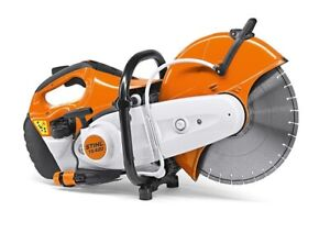 Wanted  Stihl TS 420 - 14 inch concrete saw