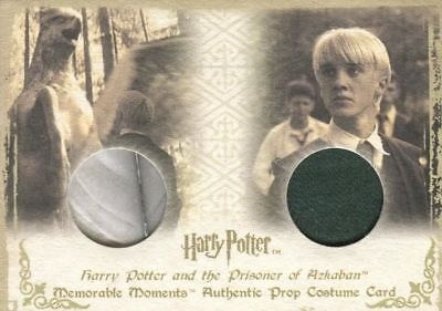 Harry Potter Memorable Moments Feathers Robe Prop Costume Card HP PC1 #034/050