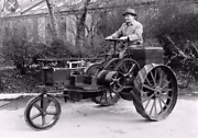 ANTIQUE TRACTOR WANTED Hobart CBD Hobart City Preview