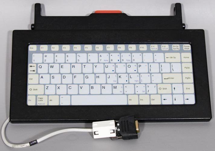 New Recif Sa Vmt-8 (vmt8) Vmt8_a1200 Keyboard Panel For Wafer Sorter