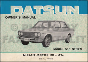 WANTED...OLD Datsun