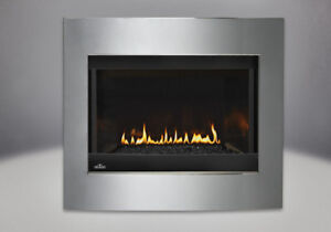 GAS FIREPLACE SALES - EASY PAYMENT PLANS