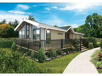 First ever Luxury Lodge For Sale At Ruda Holiday Park. Sea Views. Fantastic Location. Must See!!!