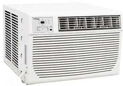 Koldfront WAC12001W 12000 BTU 220V Window Air Conditioner W/