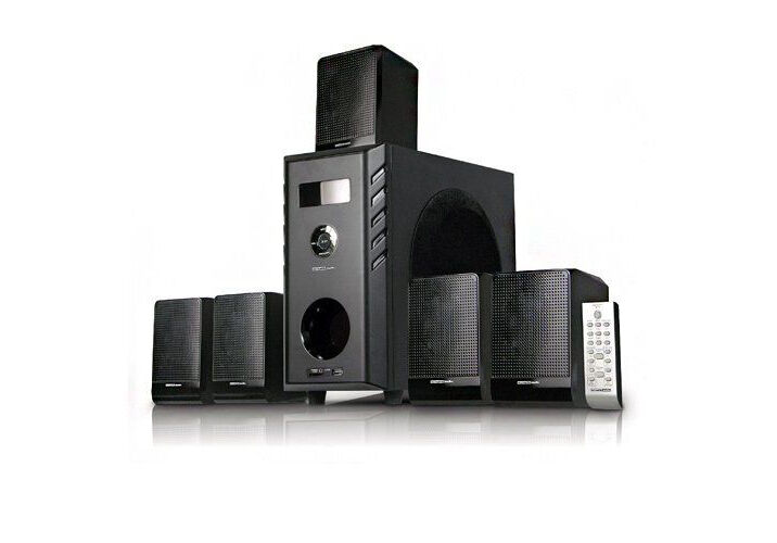 How to Improve Your Surround Sound System
