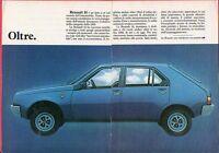 Pubblicità Advertising Werbung 1979 Renault 14 - renault - ebay.it