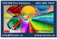 Free Home Painting Quote! Fresh Painted Homes On Time And Budget