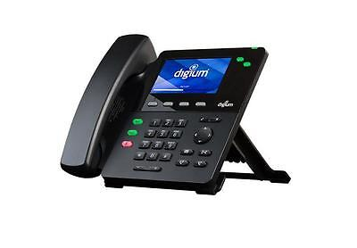 New Digium D60 Entry Level Hd Ip Phone Without Power Supply 1teld060lf