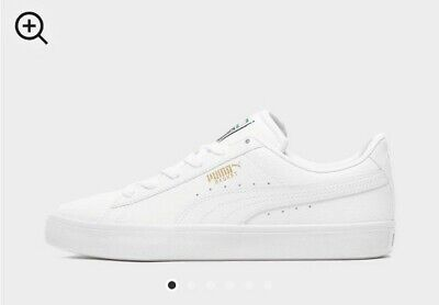 PUMA Basket Vulc SIZE UK 3