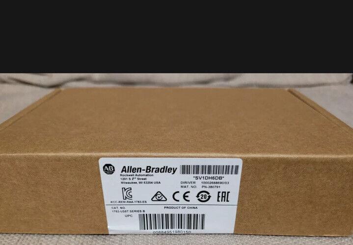 Allen Bradley 1783-us5t Ethernet Switch